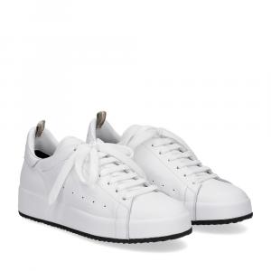 Officine Creative sneaker florida bianco