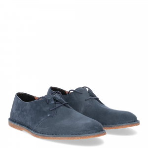 Clarks baltimore lace navy