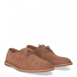 Clarks baltimore lace tan