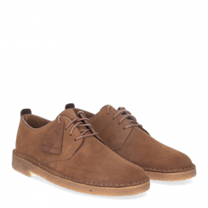 Clarks desert london cola