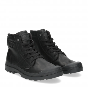 Palladium Pallabrousse black