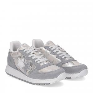 2Star Running grigio bianco