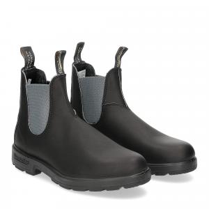 Blundstone 577 black grey