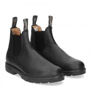 Blundstone 1447 black pebble woman