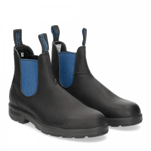 Blundstone 515 voltan black blu woman