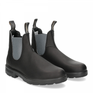 Blundstone 577 black grey woman