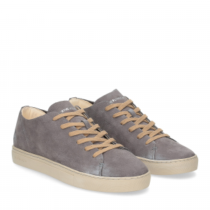 Crime London Raw Lo 11605 grey