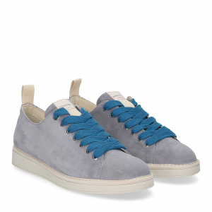 Panchic P01M suede plume skydiver