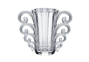 Lalique Vaso Beauvais