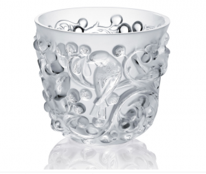 Lalique Vaso Avallon