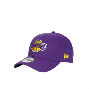 New Era Cappello Lakers Violet Unisex