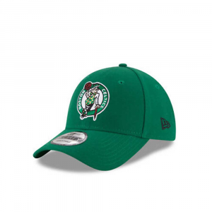 New Era Cappello Celtics Green Unisex