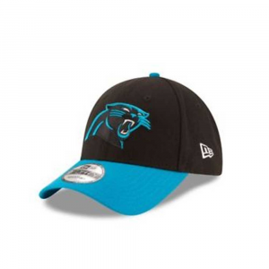 New Era Cappello Carolina Panthers Unisex