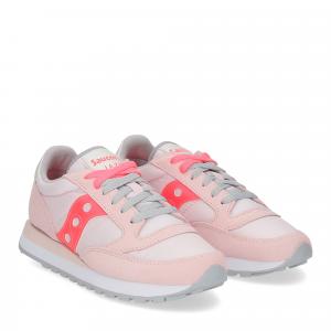 Saucony Jazz Original pink coral