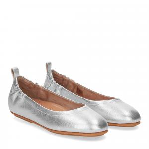 Fitflop ballerinas Allegro silver