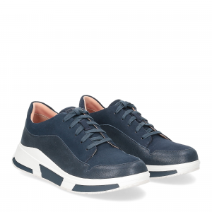 Fitflop Freya sneakers midnight navy