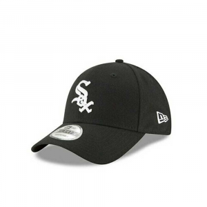 New Era Cappello White Sox Unisex
