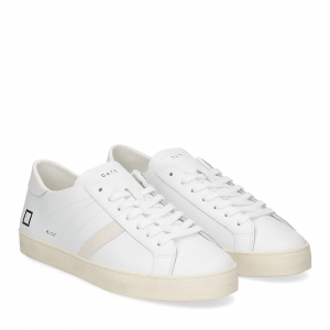 D.A.T.E. Hill low calf white