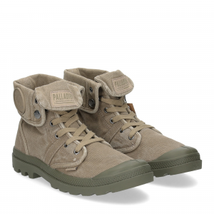 Palladium pallabrouse baggy dusky green