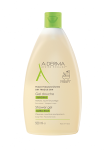 A-Derma Les Indispensables Gel Doccia 500 ml
