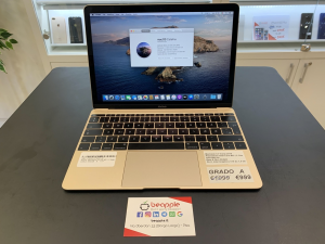Apple MacBook 2016 M5 - 12
