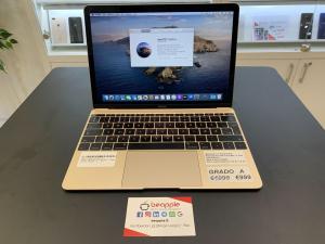 Apple MacBook 2016 - intel® M3 - 12