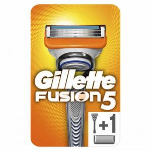 Gillette Fusion5 Razor + 1 Refill