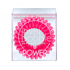 Invisibobble Power Hair Ring Pinking Of You 3 Parti