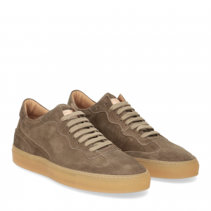 Corvari Sneaker Softy Taupe