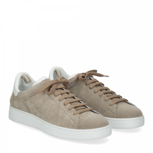 Officine Creative sneaker antilope taupe