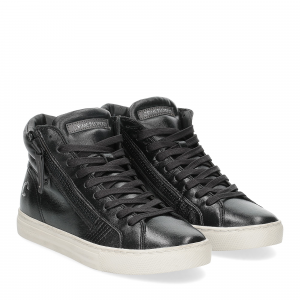 Crime London java hi black