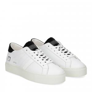 D.a.t.e. Vertigo Basic white black