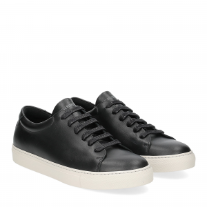 National Standard Sneaker black carta