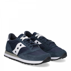 Saucony Jazz Original blu white