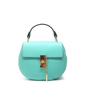 Minibag acquamarina Cardarelli