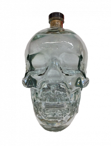 Vodka Crystal Head 3 litri ( Canada )