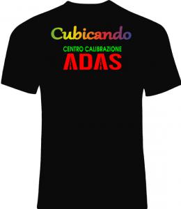 T-shirt Cubicando