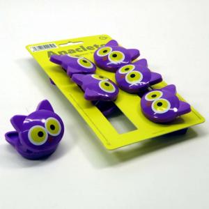 Confezione clip Anacleto