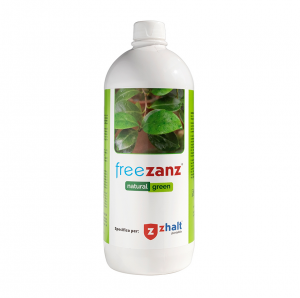 Natural Green - 1 Lt Concentrato