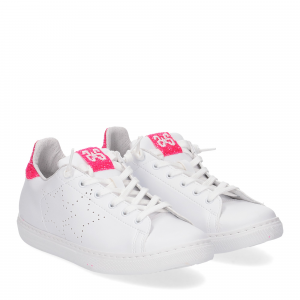 2Star BIANCO FUXIA FLUO