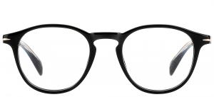 Eyewear by David Beckham 1018 807 black