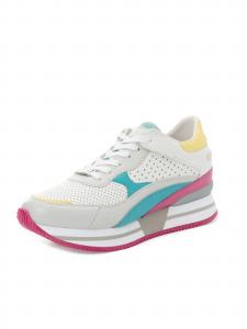 Sneakers Apepazza S0RSD02/LEA Bianco/Beige