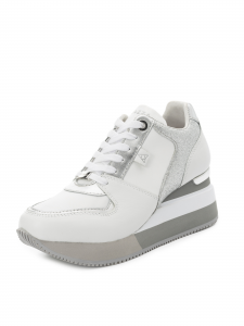 Sneakers Apepazza S0HIGHRUN07/GLT Bianco