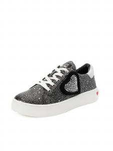 Sneakers Love Moschino JA15073G1AIJ000A Nero