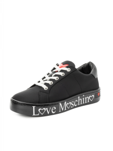Sneakers Love Moschino JA15033G1AIH0000 Nero
