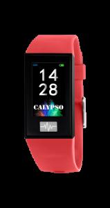 Calypso - Smartime - Rosso