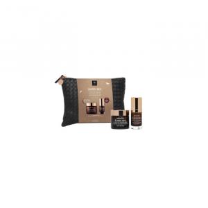 Apivita Queen Bee Rich Texture Holistic Anti-Aging Cream 50ml Set 3 Pieces