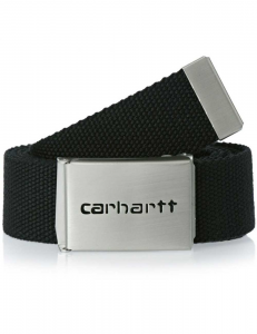 Cintura Carhartt Clip Belt Chrome