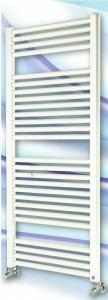 Radiatore scaldasalviette bianco 500x1400