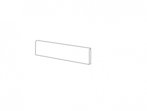 BLOCK BATTISCOPA 070X750  WHITE - (Euro/metro 10,27)